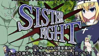 同人ゲームレビュー【レイプ/シスター】[KooooN Soft]「Sister Fight」