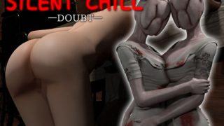 同人CGレビュー【人外娘/動画】[HARAKIRI MASTER]「SILENT CHILL ―DOUBT―」